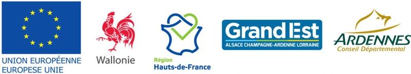 soutien du Fonds européen de développement régional