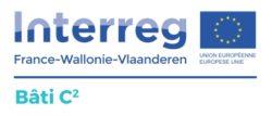 Logo Interreg BâtiC²