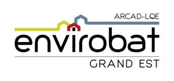 Logo Envirobat Grand Est ARCAD-LQE