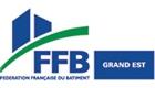 Logo Fédération Française du Bâtiment Grand Est