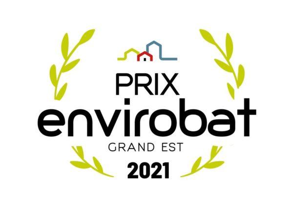 Logo Prix Envirobat Grand Est 2021