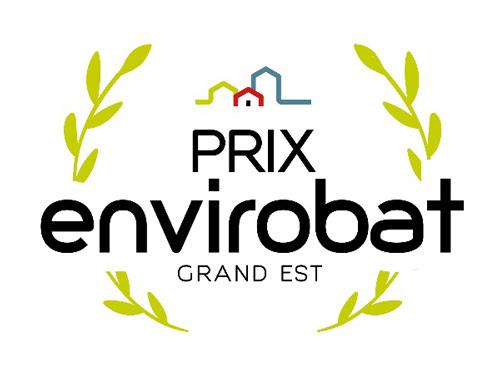 Logo prix Envirobat Grand Est