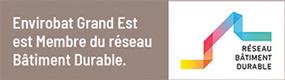 Logo Réseau Bâtiment Durable