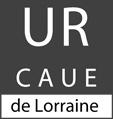 Logo Union Régionale des CAUE de la Région Lorraine - URCAUE
