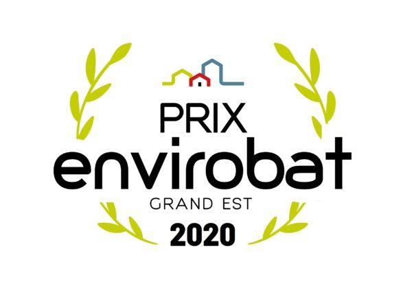 Lauréats au Prix Envirobat Grand Est 2020