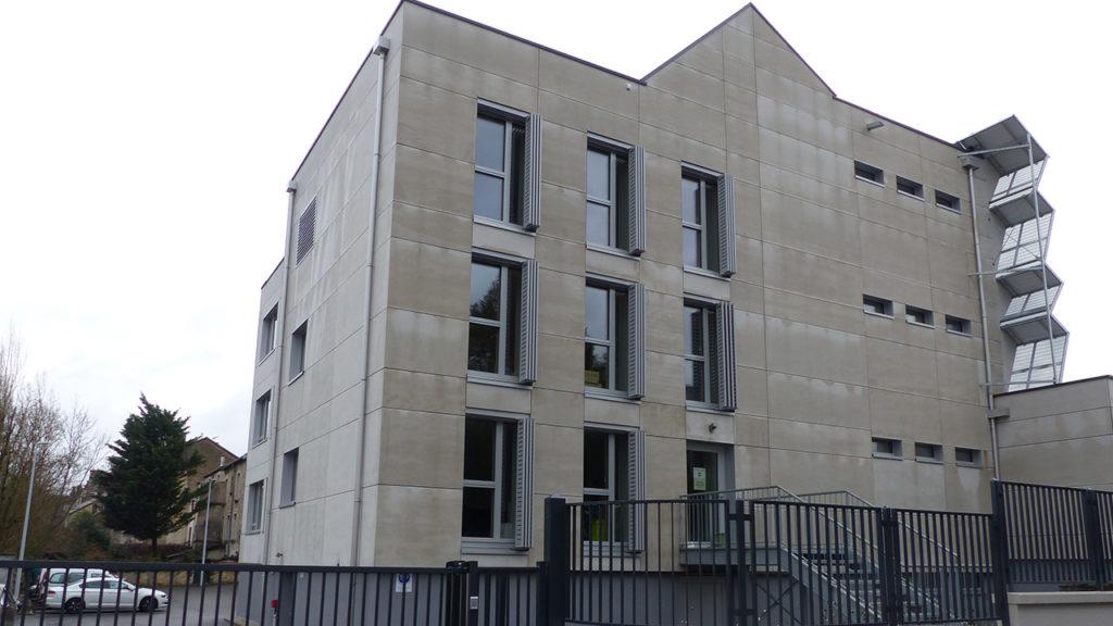 Prix Envirobat 2019 - Réhabilitation des bureaux du SDED 52 à Chaumont (52) avant